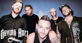 Bild: Saving Abel, Psycho Village, The Maension
