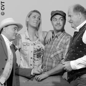 Bild: Chiemgauer Volkstheater - Bauer sucht ...
