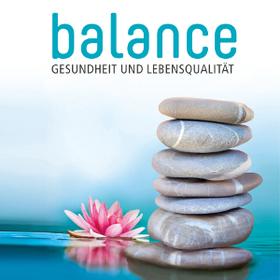 Bild: Balance - Messe für Gesundheit und Lebensqualität inkl. Edelsteintage