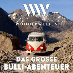 Bild: WunderWelten: Das große Bulli-Abenteuer