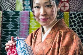Furoshiki-Workshop - Nippon Culture