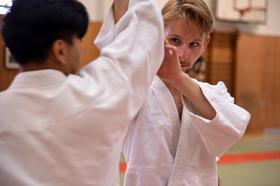 Aikido-Workshop - Nippon Culture