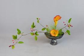 Ikebana-Workshop - Nippon Culture