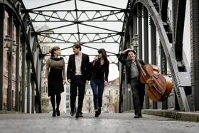 Bild: ALMA DE ARRABAL - Wilde Tangopoesie mit einem Funken Weltmusik