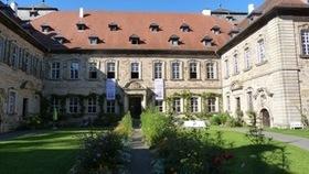 Bild: Cappella Musica Dresden - Musik in fränkischen Schlössern