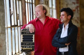 Bild: Tango Amoratado - Musik in fränkischen Schlössern