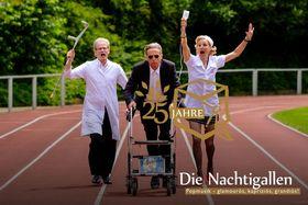 Bild: Die Nachtigallen - 25 Jahre!