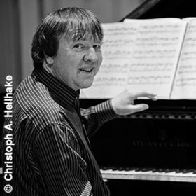 Bild: Liederabend - Rudi Spring & Julian Prégardien