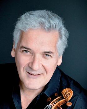 Bild: Sinfoniekonzert mit der Deutschen Staatsphilharmonie Rheinland-Pfalz mit Pinchas Zukerman - Meisterwerke live
