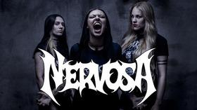 Bild: NERVOSA -