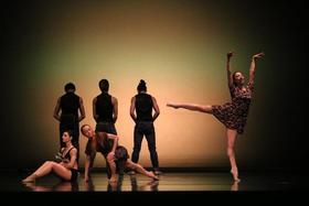 Bild: Through my eyes/Love me if you can - Posterino Dance Company