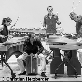 Bild: The Wave Quartet