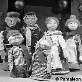 Bild: Michel feiert Weihnachten - Nach Astrid Lindgren