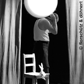 Ssst! - Theater für die Allerkleinsten - ab 2 Jahren