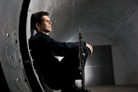 Bild: Christoph Hartmann - Oboist der Berliner Philharmoniker und Norwegische Kammersolisten