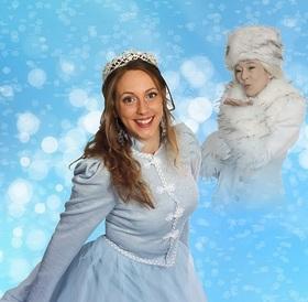 Bild: Die Eisprinzessin - Das Musical für die ganze Familie