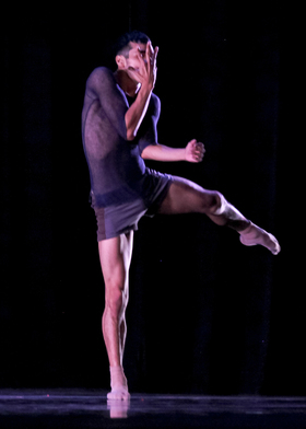 Bild: DanceWorks Chicago
