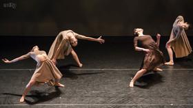 Bild: Compañía Nacional de Danza