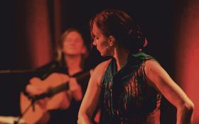 Bild: La Rondeña Flamenco - Poesía de amor