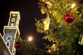 Bild: Fürther Weihnachtsgeschichten