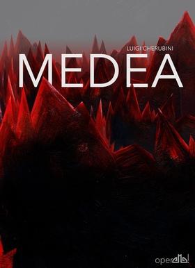 Medea - Oper von Luigi Cherubini