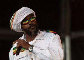Bild: Reggae Abend