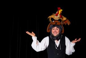 Bild: Märchenkarussell - Mitspieltheater für die ganze Familie!