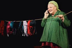 Bild: Nacktbadestrand - Stück nach dem autobiographischen Bestseller von Elfriede Vavrik - Stück nach dem autobiographischen Bestseller von Elfriede Vavrik