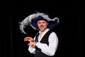 Bild: Der gestiefelte Kater - Mitspieltheater - Das interaktive Theatererlebnis!