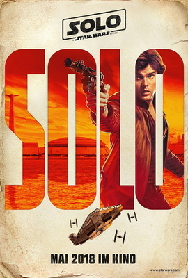 Bild: Solo: A Star Wars Story (Englische Originalfassung in 2D) - Preview