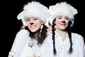 Bild: Der Wolf & die sieben Geißlein - Mitspieltheater - Das interaktive Theatererlebnis!