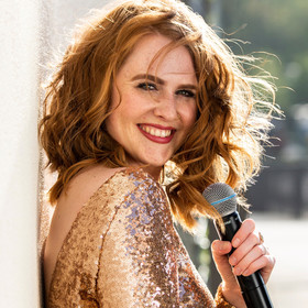 Bild: Christina Patten - Das CD-Release Konzert - präsentiert die schönsten Musical Hits
