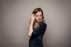 Bild: Judith Holofernes - Ich bin das Chaos Tour 2018