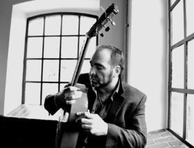 Rafael Cortés Trio - Flamenco!