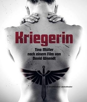 Bild: Kriegerin - Kinder- und Jugendtheater