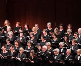 Bild: Philharmonischer Chor Friedrichshafen - Joseph Haydn: Die Schöpfung