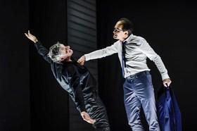 Bild: Faust I - Schauspiel Chemnitz / Kooperation mit dem Ballett Chemnitz