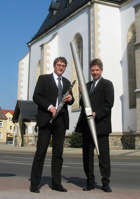Bild: Orgelkonzert Orgel Plus