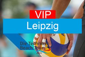 Bild: Die Techniker Beach Tour - Leipzig - Samstag