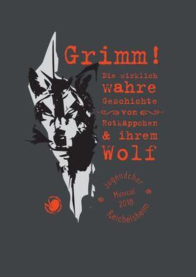 Bild: Musical 2018 - Grimm - Jugendchor Reichelsheim - Besetzung B