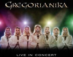 Bild: Gregorianika - Signum Tour 2018 -