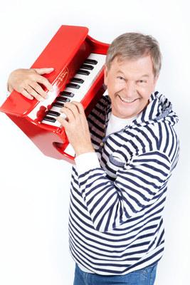 Bild: Reinhard Horn - Kinder-Mitmach-Konzert