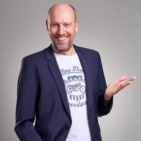 """Sven Pistor - """"Pistors Fußballschule - Alles Vollpfosten"""""""