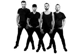 Bild: MY´TALLICA - Best of Metallica live