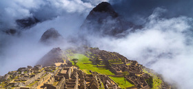 Bild: Fernweh-Spezial Die Anden