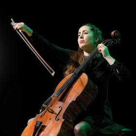 Bild: Konzert 4 - Akademiekonzert der Studenten