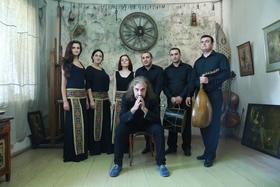 Bild: Zurück in die Zukunft Armeniens - neo-traditionelle Musik mit dem Naghash-Ensemble