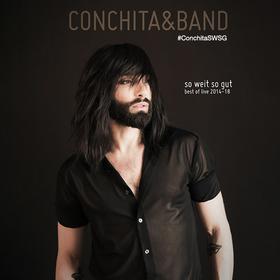 Bild: Conchita & Band