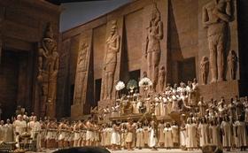 Bild: Die 13. Spielzeit der Metropolitan Opera - live Übertragung im C1 Cinema - Verdi AIDA