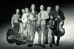 Bild: Meisterinterpreten - Aurum Ensemble Dresden